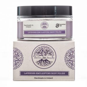 Lavender Emulsifying Body Polish – 200ml