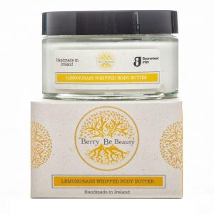 Lemongrass Whipped Body Butter – 200ml