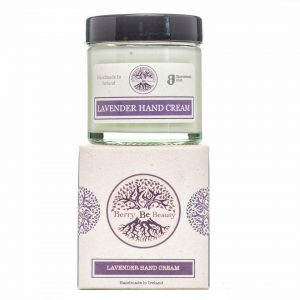Lavender Hand Cream – 60ml