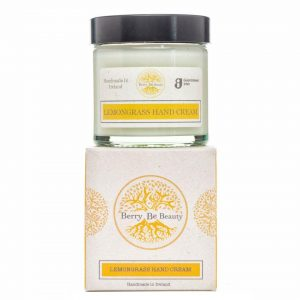 Lemongrass Hand Cream- 60ml