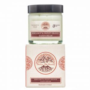 Bergamot & Sweet Orange Hand Cream- 60ml