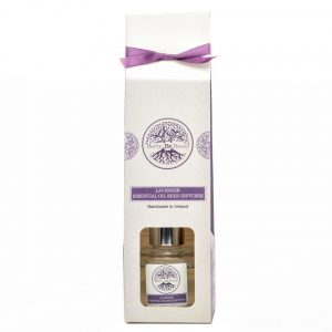 Lavender Essential Oil Reed Diffuser