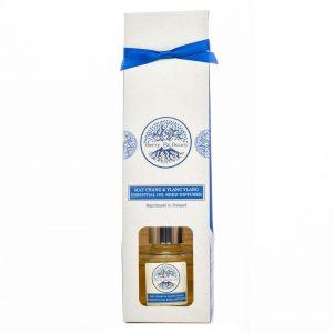 May Chang & Ylang Ylang Essential Oil Reed Diffuser