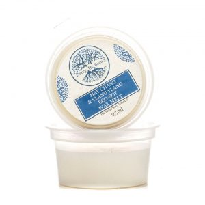 May Chang & Ylang Ylang Essential Oil Soy Wax Melt – 25g