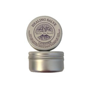 Lavender Essential Oil Healing Salve – 50ml