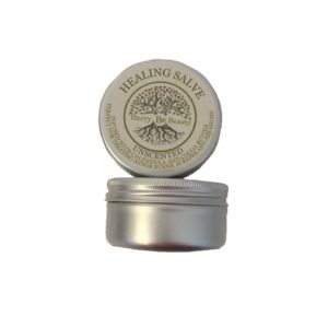 Healing Salve (Unscented) – 50ml